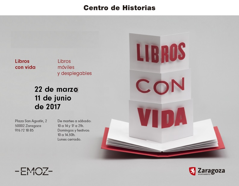 librosconvida Hor