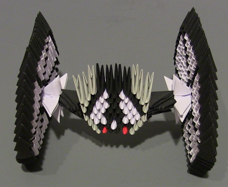 Star Wars Origami | 775x943