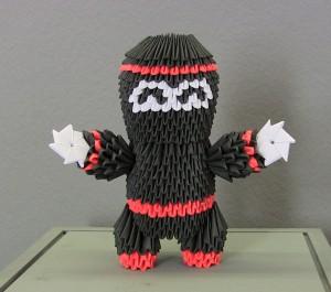 Modelo Concurso10 Ninja