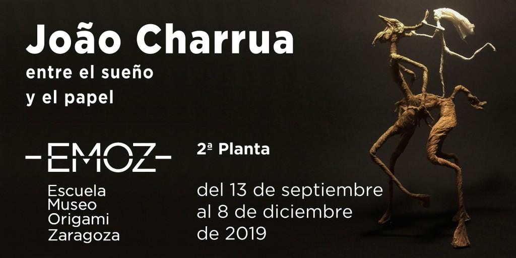 Cartel charrua Hor