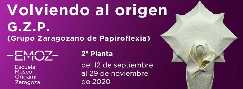 cartel para pagina web expo gzp